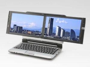 Kohjinsha's-Dual-Screen-Netbook_2